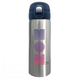 Mug isotherme Trendy Inox - NOW - 350 ml