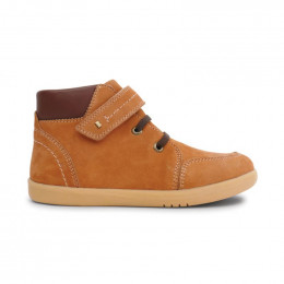 Schoenen Kid+ 832901A Timber Mustard