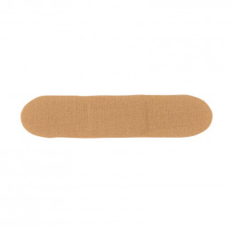 Pansement hyppoallergénique en bambou - Aloé vera - 25 pièces