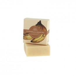 Solide shampoo - Banana - Normaal haar