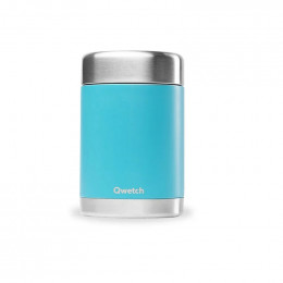 Lunch Box isotherme - 340 ml - Bleu turquoise