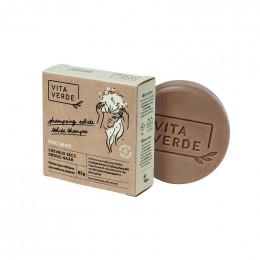 Solide shampoo - Droog haar