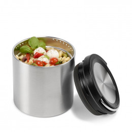 Lunch box isotherme - Inox - 473 ml