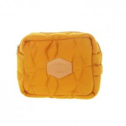 Toilettas small - Golden Mustard