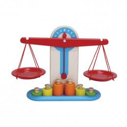Santa Toys - Balance Scale