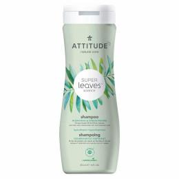 Shampoo - Super Leaves - Grape Seed Oil and Olive leaves