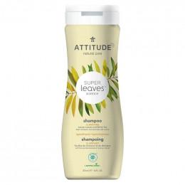 Shampoo -  Super Leaves - Lemon Leaves and White Tea