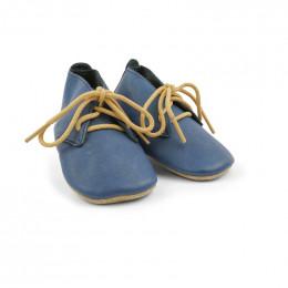 Babyslofjes - 80001 - Desert lace Navy