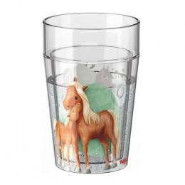 Glitterbeker Paarden