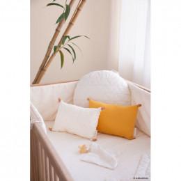 Kussen Sublim - Farniente yellow
