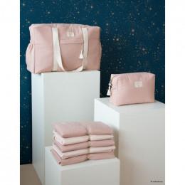 Toilettas Diva - Misty pink