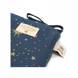 Bedbumer Nest - Gold Stella & Night Blue