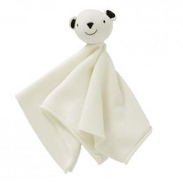 Knuffeldoekje - Polar bear