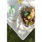 Picknicktas Sunshine - Opaline vichy