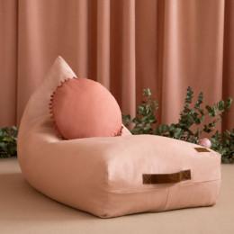 Zitzak Oasis - Bloom pink