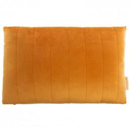 Kussen Akamba velvet 45x30 cm - Farniente yellow