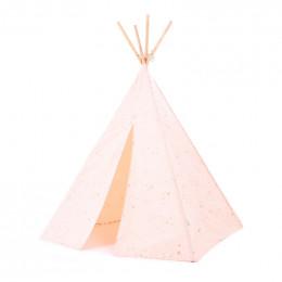 Tipi - Phoenix - Gold Stella & Dream Pink