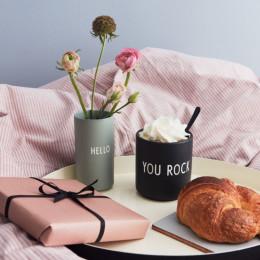 Knappe Favourite Vase vaas - Hello