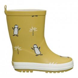 Regenlaarsjes - Pinguin