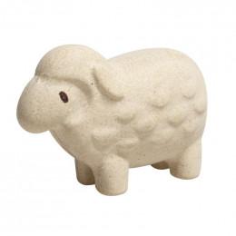 Houten schaap