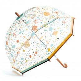 Paraplu - Petites fleurs