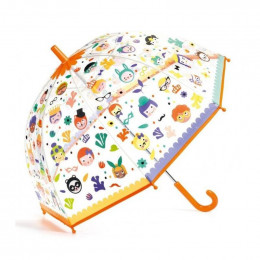 Paraplu - Faces - Magisch