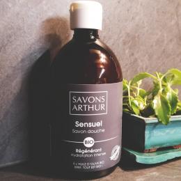 Savon douche Bio - Agrumes- 500 ml