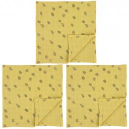 Tetra doeken - 55x55cm - 3pcs - Sunny Spots