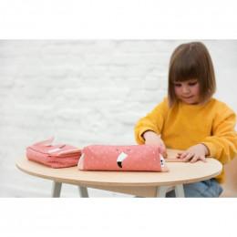 Lange pennenzak - Mrs. Flamingo