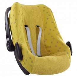 Hoes autostoel - Pebble(Plus)/Rock/Pro I - Sunny Spots