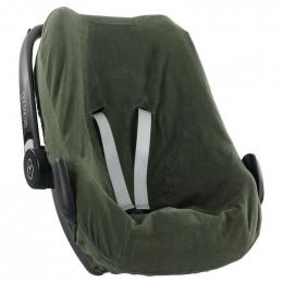 Hoes autostoel - Pebble(Plus)/Rock/Pro I - Ribble Moss