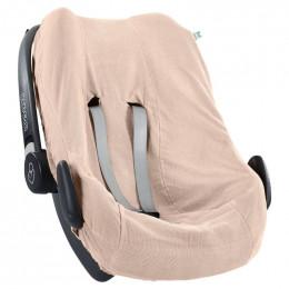 Hoes autostoel - Pebble(Plus)/Rock/Pro I - Ribble Rose