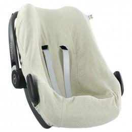 Hoes autostoel - Pebble(Plus)/Rock/Pro I - Ribble Sand