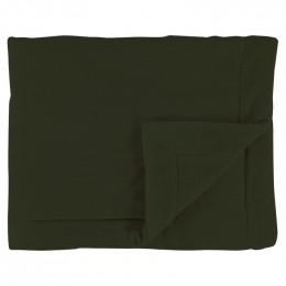 Fleece deken - 75x100cm - Ribble Moss