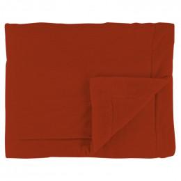 Fleece deken - 75x100cm - Ribble Brick
