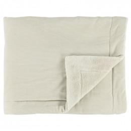 Fleece deken - 75x100cm - Ribble Sand
