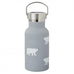 Drinkfles - Polar bear