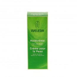 Huidcrème - Droge en ruwe huid