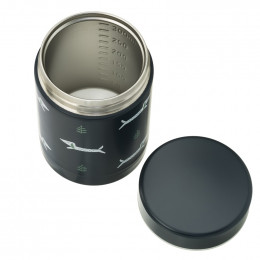 Thermos voedselcontainter 300 ml - Dachsy