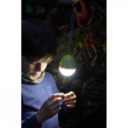 Handige kampeerlamp - Terra Kids