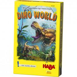 prehistorisch leuk behendigheids spel «Dino World»