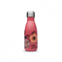 Gourde bouteille nomade isotherme - 260 ml - Anémone