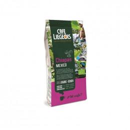 Café Bio et Fair Trade - Chiapas Mexico