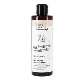 Neutrale wasbasis - DIY - 250 ml