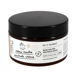 Neutrale basis crème - DIY - 250 ml