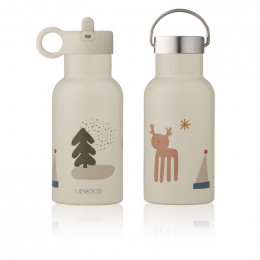 Anker drinkfles - Holiday mix