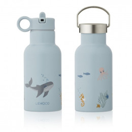 Anker drinkfles - Sea creature mix