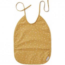 Lai waterbestendige slab Confetti yellow mellow