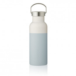 Neo drinkfles - Sea blue & sandy mix