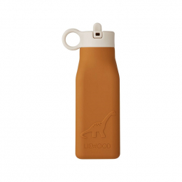 Warren fles - Dino mustard